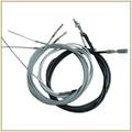 Brake Cables For 2 Wheeler Vehicle