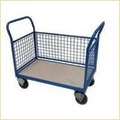 Versatile Mesh Trolleys 