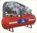 ELGI Vayu Portable Air Compressor (Oil-flooded)