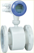 High Accuracy Battery Electromagnetic Flowmeter