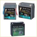 Two Wheeler 12V2.5AH Battery