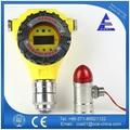 Wall-Mounted Carbon Monoxide (Co) Gas Sensor