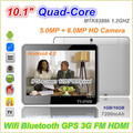 10.1 Inch Android Tablet PC