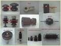 Insulators & Arrestors