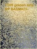 1509 Basmati Golden Sella Rice