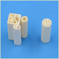 Furnace Alumina Ceramic Tube