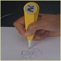 Stencil Cutting Device