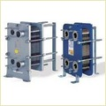 Ts6-M Plate Heat Exchangers