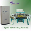 Rotary Spiral CFL Coating Machine, 25% phosphor saving