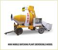 Reversible Mixer