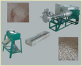 Foam Sheet Recycling & Pelleting Machine