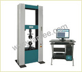 Lab Testing Equipment Electronic Universal Testing Machine