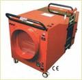 Mobile Air Purification & Decontamination System