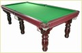 8' And 9' Snooker Billiard Table