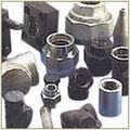 Screwed & Socket Weld Forged Steel Fittings