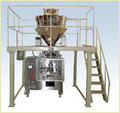 Automatic Form Fill Seal Machine For Peas