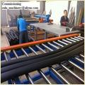 airconditioner copper pipe insulation production line