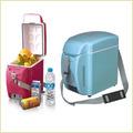 Mini Car Refrigerator