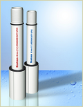 PVC Column For Submerscible Pumps