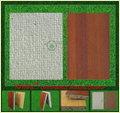 Rymax Laminated Maxto Board
