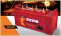 Exide Battery 150Ah