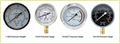 Pointer Pressure Gauge