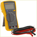 Multimeter-Fluke 115