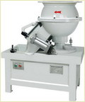 Jd-200-Iii 50 Kg Sand Mixing Machine (With Pneumatic Door)