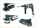 Metabo Powertools