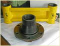 Jcb Front Hub
