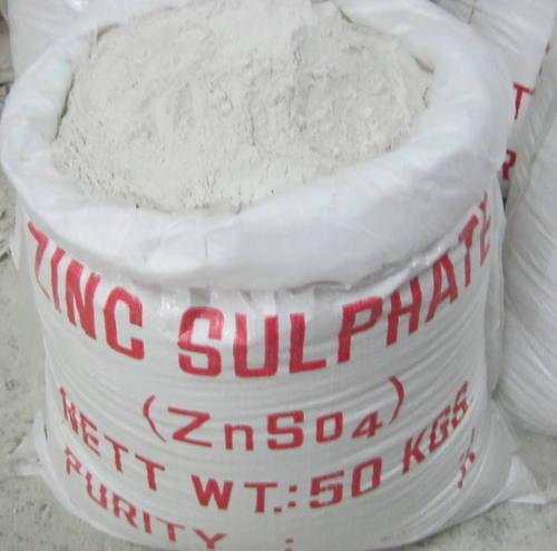 Zinc Sulphate Znso4 in Jamnagar, India - PLUT