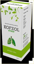 Kofzol Cough Syrup