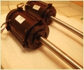 Fhp Induction Motors
