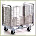 Material Movement Trollies