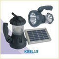Solar Lantern Cum Torch
