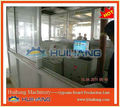 Plasterboard Production Line Machine