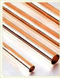 Industrial Copper Tubes