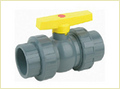 Pvc Ball Valve Series