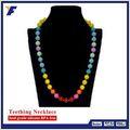 Rainbow Silicone Necklace
