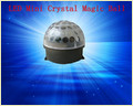 LED Mini Crystal Magic Ball