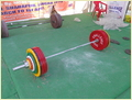 Power Lifting Set