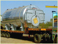 3 Ton Oil Fired Steam Boiler
