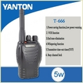 400-480mhz Uhf Two Way Radio