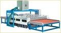 Glass Washing & Drying Machine