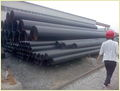 Welded Pipe(A53)-A53 Welded Pipe-Welded Pipe Mill A53