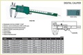 Digital Caliper 1102