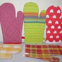 Kitchen Oven Gloves