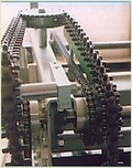 3 Dimensional Roller Chains