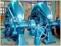 Francis Type Turbine For Hydro Power Generator