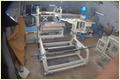 Extrusion Lamination Machine